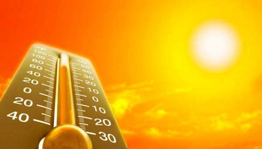 2016 год вполне может стать  самым жарким завсю историю планеты Земля