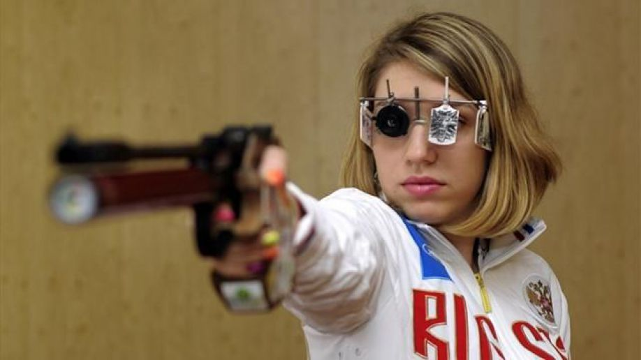 Бацарашкина вквалификации едва неповторила олимпийский рекорд