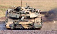 Сирийцы потеряли поставленный из России танк