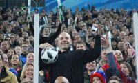 Американцы более всех стремятся в Россию на ЧМ-2018