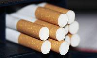 ФАС намерена поддержать введение минимальной цены на сигареты