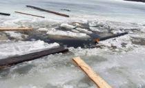 Курганский подросток провалился под лед и утонул, спасая любимого пса