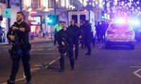 В результате инцидента в метро Лондона пострадали 15 человек