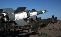 Сирийские аэродромы не пострадали