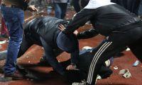 Полиция задержала трёх человек после драки в центре Москвы